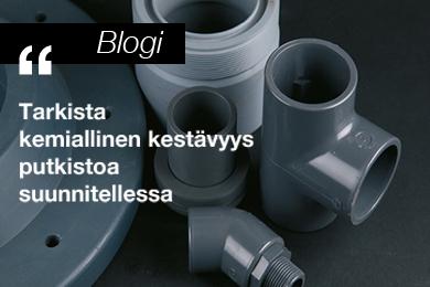 Vink | Blogi: Tuulettuvat julkisivut – erinomainen valinta Suomen ilmasto-oloihin