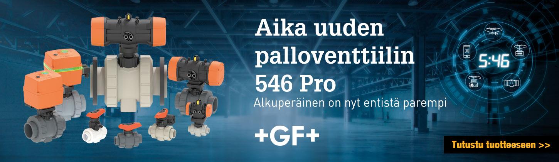 Vink| GF 546 Pro
