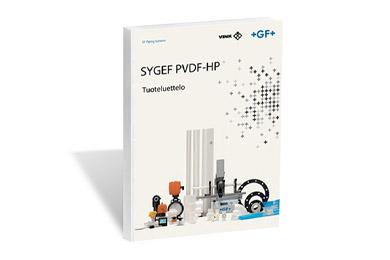 Vnk   PVDF HP Tuoteluettelo