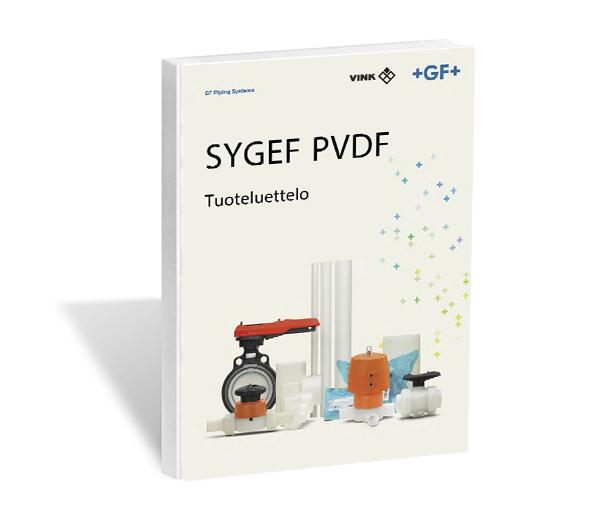 PVDF Standard