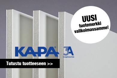 Vink | KAPA | Uusi tuotemerkki valikoimissamme!