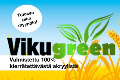 Vink | Viku Green