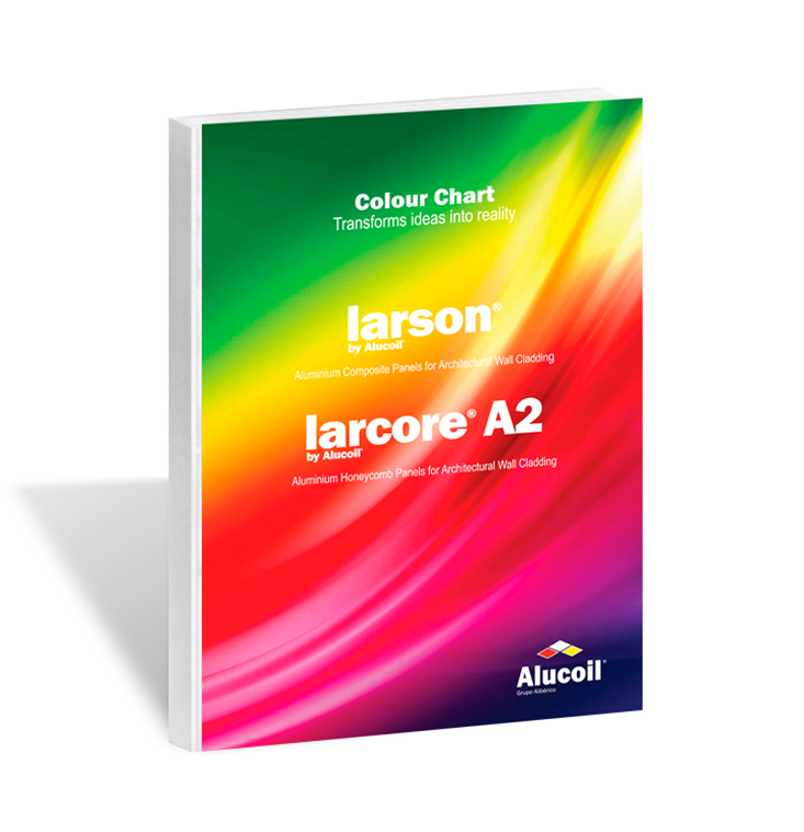 Vink | Larson - Tekninen tietolehti