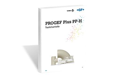 Vink | PP-H Plus Tuoteluettelo