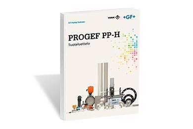 Vnk | PP-H Standard Tuoteluettelo